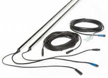 Bezpečnostní optická  závora GridScan/Pro SY-2000-20 s 20 elementy