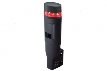 LED signální maják LD6A-1WZQB-R
