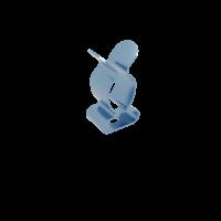 Stínicí kabelová spona MSS2 9-12