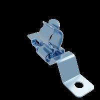 Stínicí kabelová spona MSAL 10-19