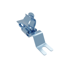 Stínicí kabelová spona s vidlicí MSE 3-6