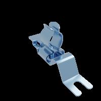 Stínicí kabelová spona s vidlicí MSE 11-17