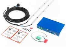 Kompletní systém s řídicí jednotkou cegard/Lift SY-1730-16, LI, 0.7-4.0m
