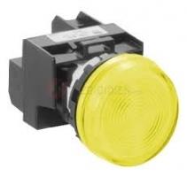 LED signálka YW1P-1EQ4-Y
