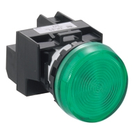 LED signálka YW1P-1EQ4-G