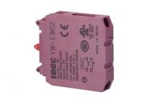 Kontaktní blok IDEC YW-EW02