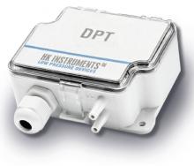 Diferenční tlakový snímač DPT2500-R8