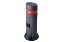 LED signální maják LD6A-1DZQB-R