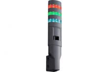 LED signální maják LD6A-3WZQB-RGS