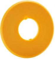 Kroužek pro nouzová tlačítka průměr 16 mm